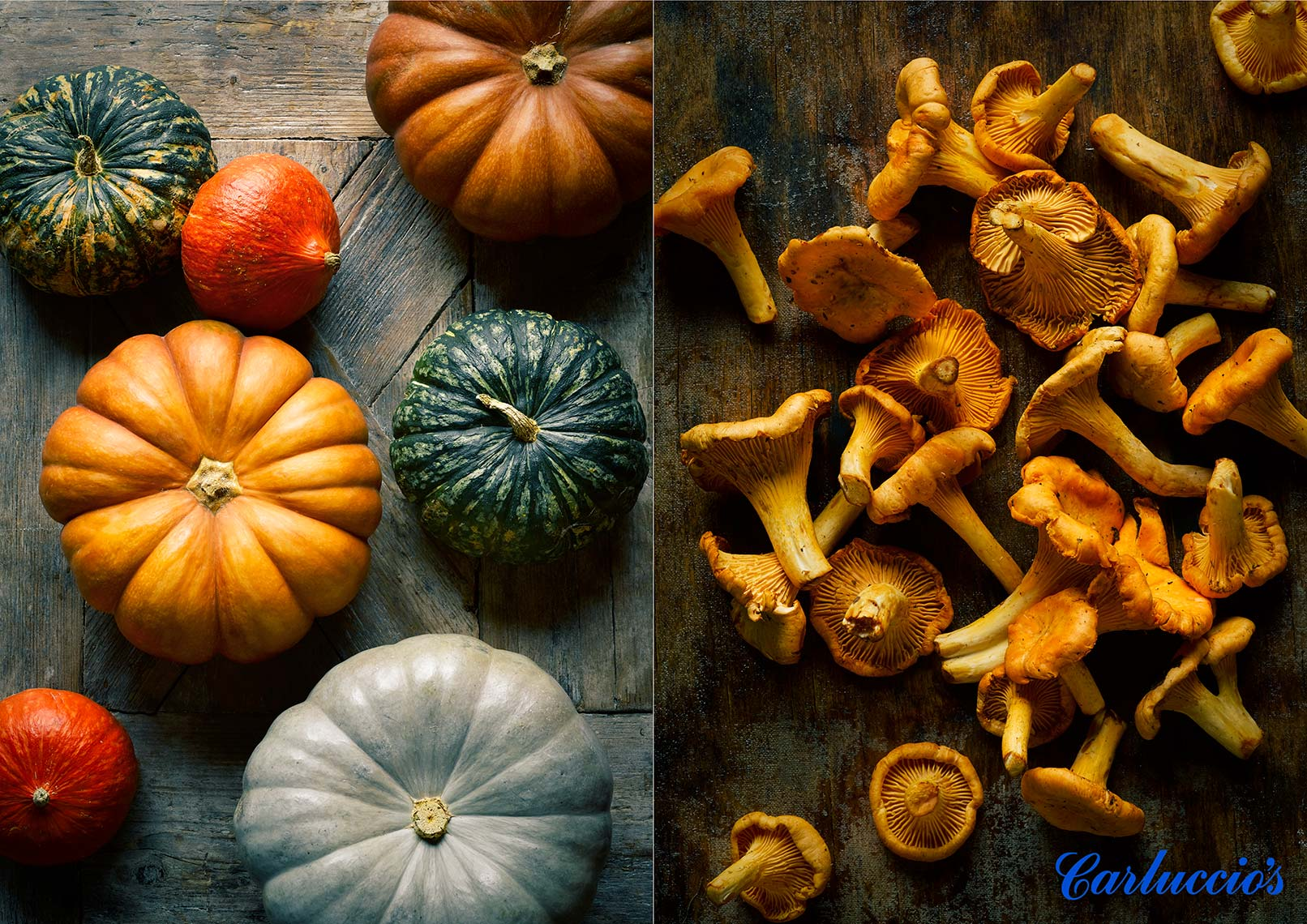 Carluccios-autumn-Pumpkins-and-mushrooms