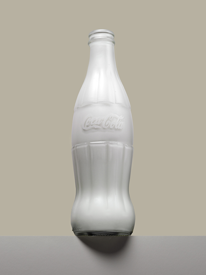 Coca Cola bottle | Colin Campbell-Food Photographer