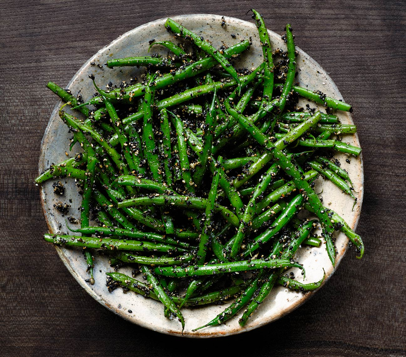 French Beans | Colin Campbell - Food Photographer