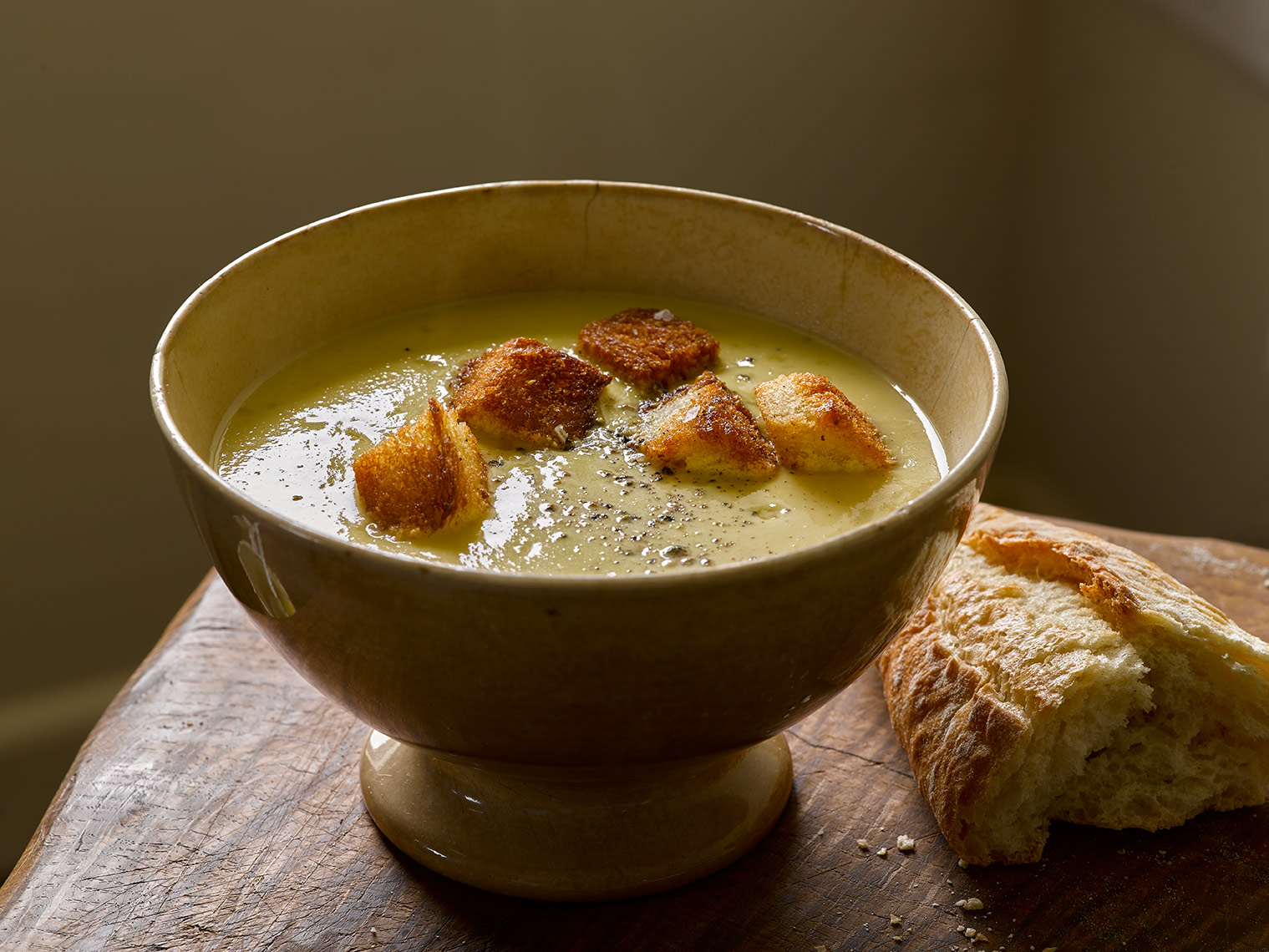 Soup | Colin Campbell - Food Photographer