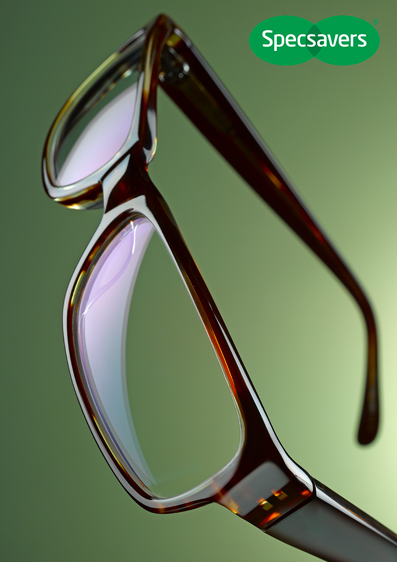 Specsavers Glasses-2 | Colin Campbell-Still Life  Photographer