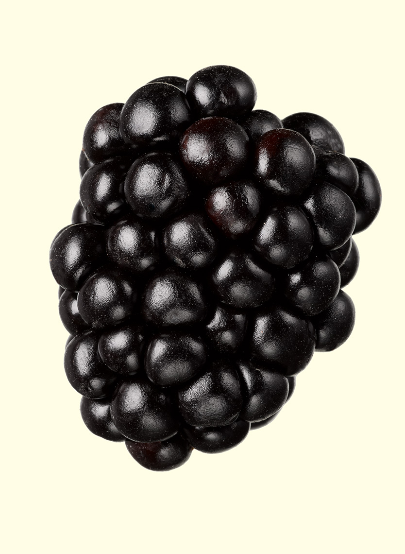 Blackberry | Colin Campbell - Food Photographer